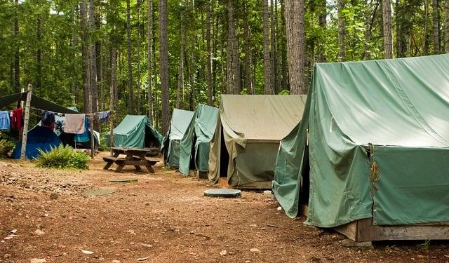 Boy Scout Troop Tips
