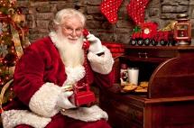 free santa calls