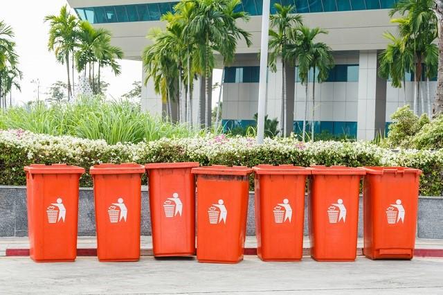 Waste Management Tips