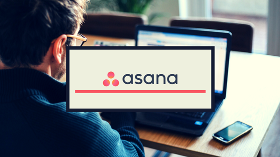 Asana - Top Remote Worker Apps
