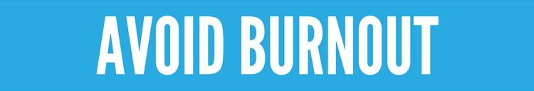 Avoid Burnout - Top 5 Ways to Improve Employee Morale