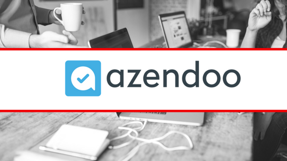 Azendoo - Top Business Communication Apps