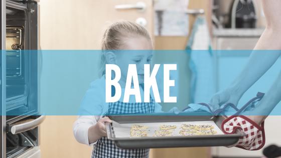 Bake - Family Snow Day Tips
