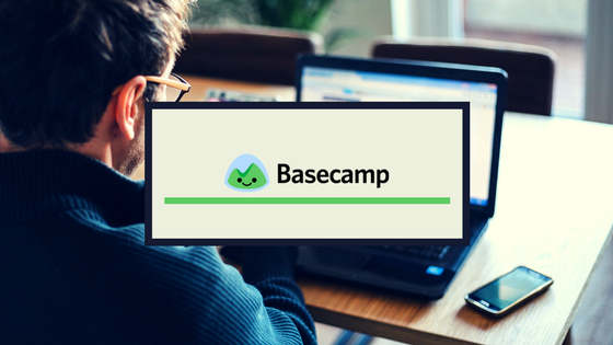 Basecamp - Top Remote Worker Apps