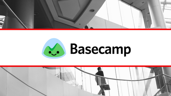 Basecamp - Top Business Communication Apps