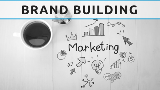 Brand Building Voice Broadcasting