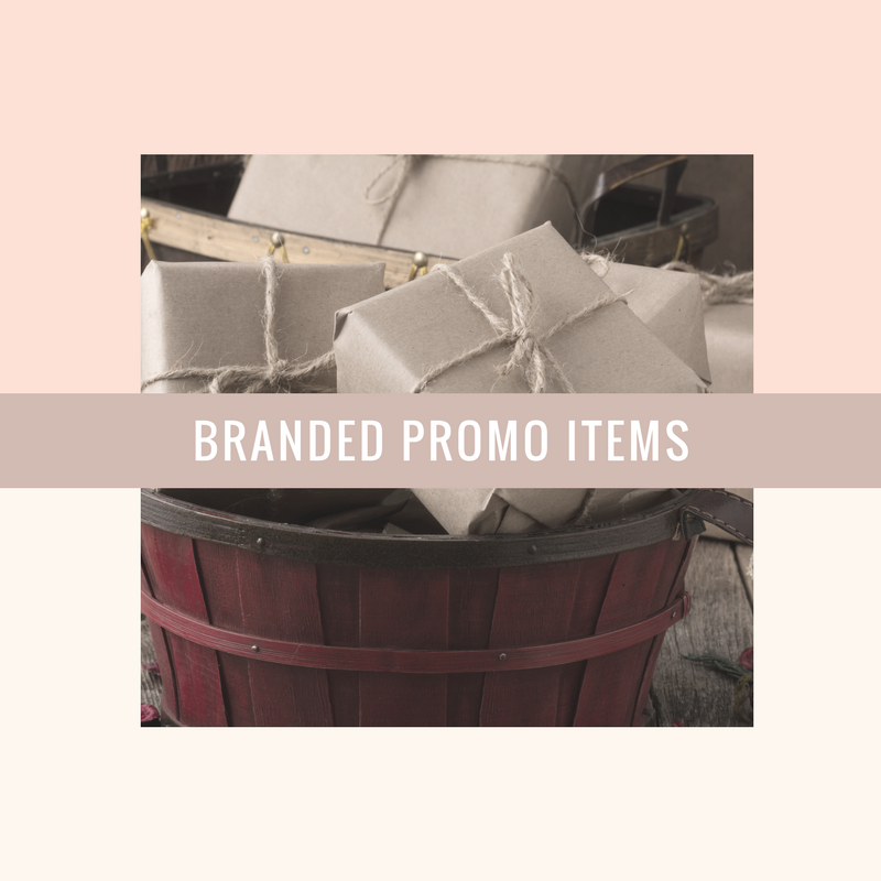 Branded Promo Items - Nonprofit Awareness Campaign Tips