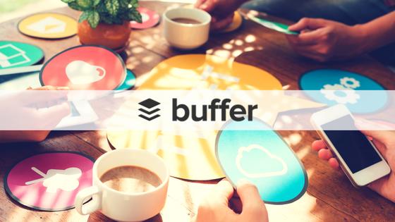 Buffer - Nonprofit App