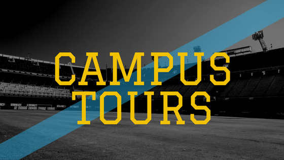 Campus Tours - College Sports Recruiting Tips