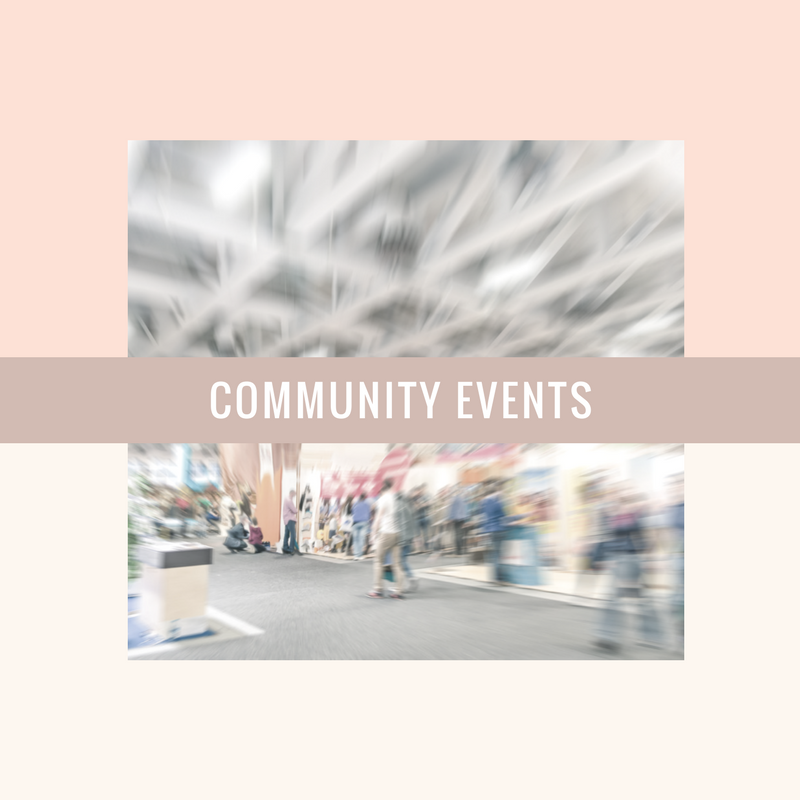 Community Events - Nonprofit Awareness Campaign Tips
