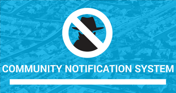 Community Notification System - Top 5 Neighborhood Crime Watch Tips