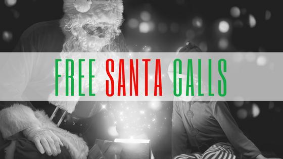 DialMyCalls' Free Personalized Santa Calls - Top 5 Free Santa Apps