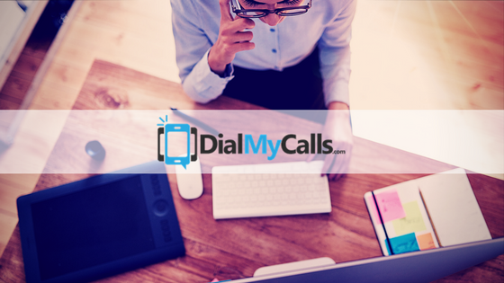 DialMyCalls - Small Business Owner Apps