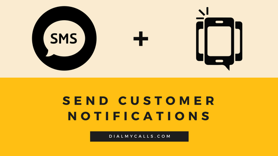 DialMyCalls SMS Marketing