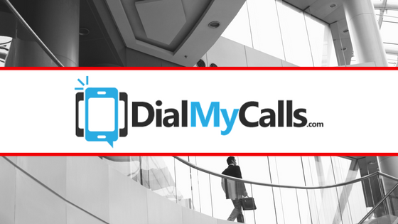 DialMyCalls - Top Business Communication Apps