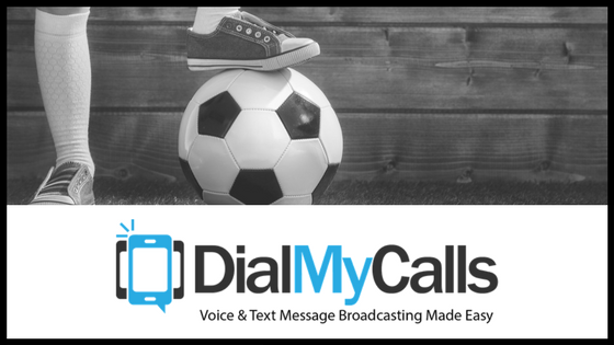 DialMyCalls - Youth Sports League Apps