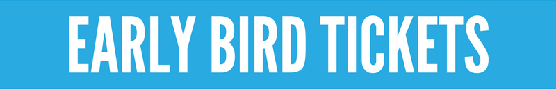 Early Bird Tickets - Top 8 Trade Show Marketing Tips