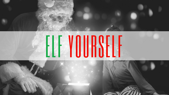 Elf Yourself - Top 5 Free Santa Apps