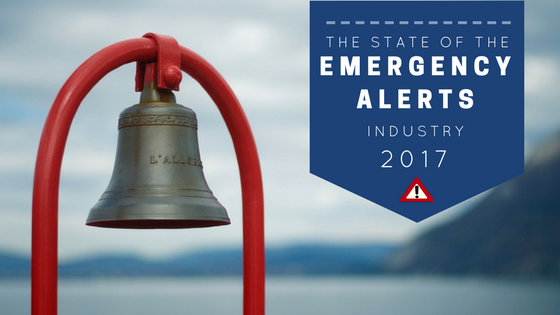 2017 Emergency Alerts Industry News