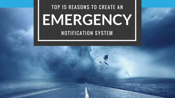 Top 15 Emergency Notification System Tips