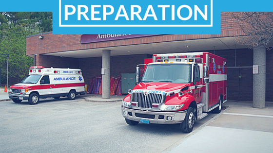 Preparation - Top 15 Emergency Notification System Tips