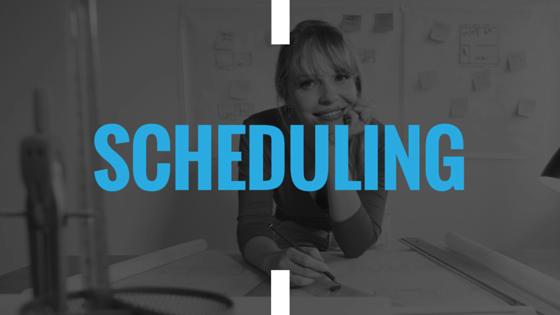 Employee Alerts Scheduling