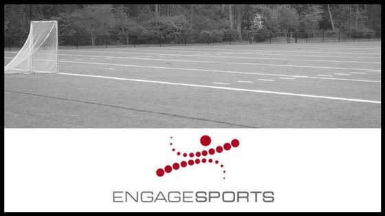 EngageSports - Youth Sports League Apps