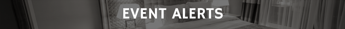 Event Alerts - Top 7 Hotel SMS Text Message Tips