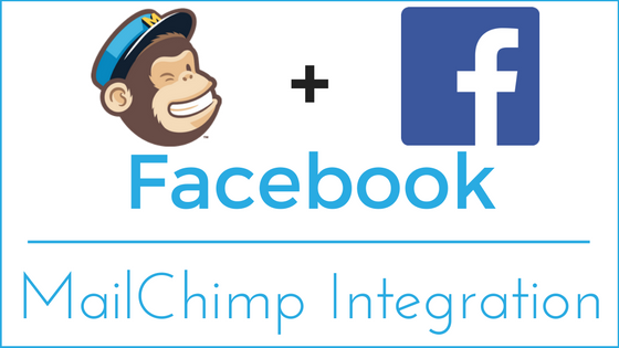Facebook - MailChimp Integration