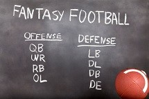 fantasy football text message alerts