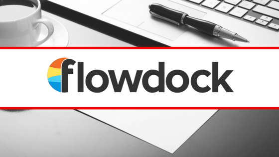 FlowDock- Top Business Communication Apps