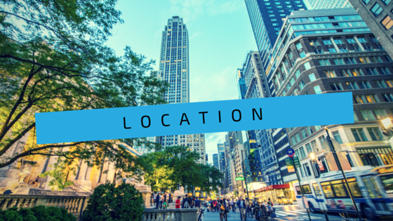 SMS Marketing - Broadcast Your Location