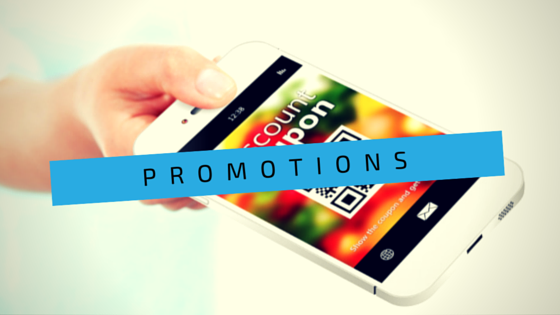 SMS Marketing - Send Out Mobile Coupons