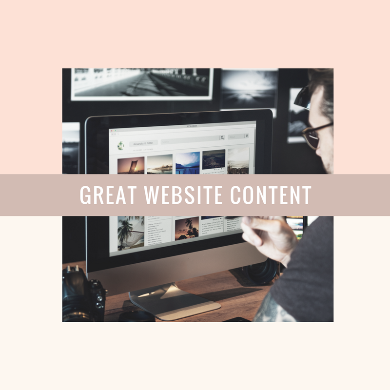 Great Website Content - Nonprofit Awareness Campaign Tips
