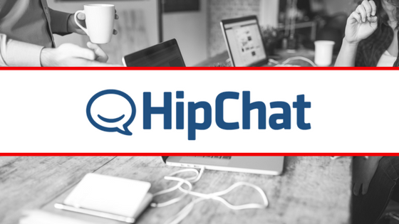 HipChat - Top Business Communication Apps