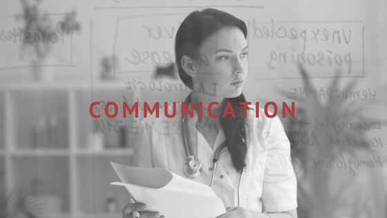 Hospital Emergency Communication