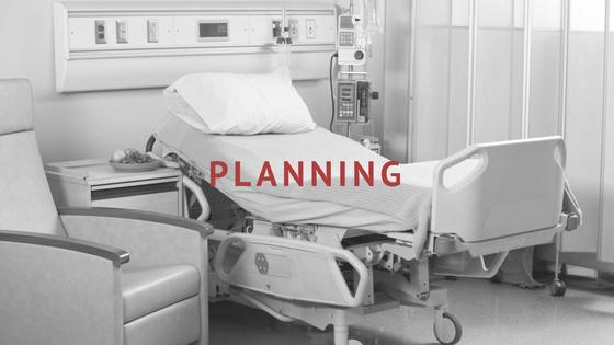 Hospital Emergency Planning