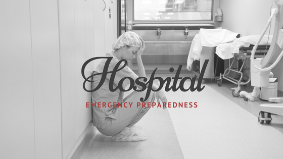 Does Your Hospital Have an Effective Emergency Plan in Place?