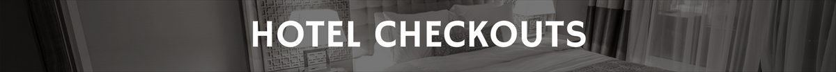 Hotel Checkouts - Top 7 Hotel SMS Text Message Tips
