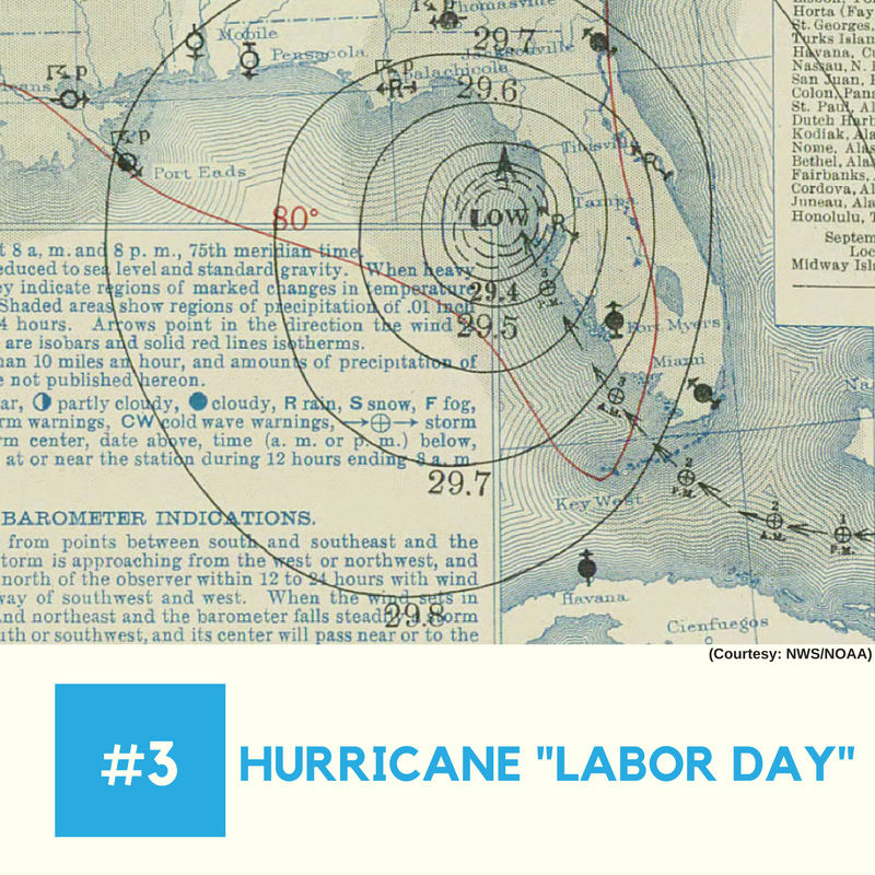 Hurricane Labor Day (1935)