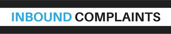 Inbound Complaint Hotline Setup