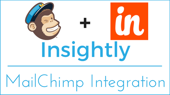 Insightly - MailChimp Integration