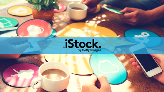 iStock - Nonprofit App