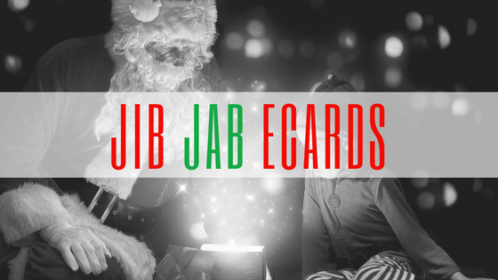 JibJab Holiday eCards - Top 5 Free Santa Apps