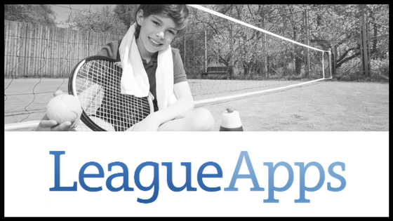 LeagueApps - Youth Sports League Apps