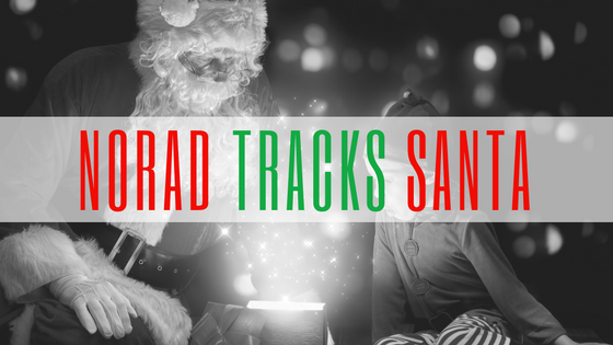 NORAD Tracks Santa - Top 5 Free Santa Apps