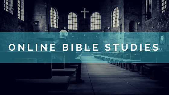 Online Bible Studies - Church Technology