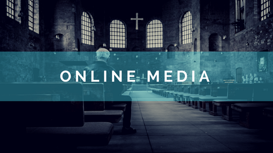 Online Media - Church Technology