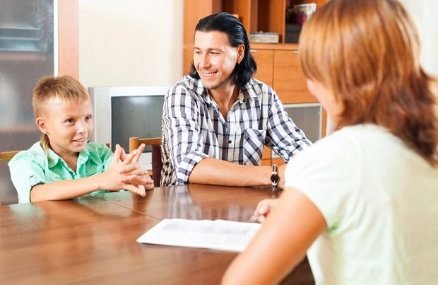 Great Parent Teacher Relationships Start With Positive Communication