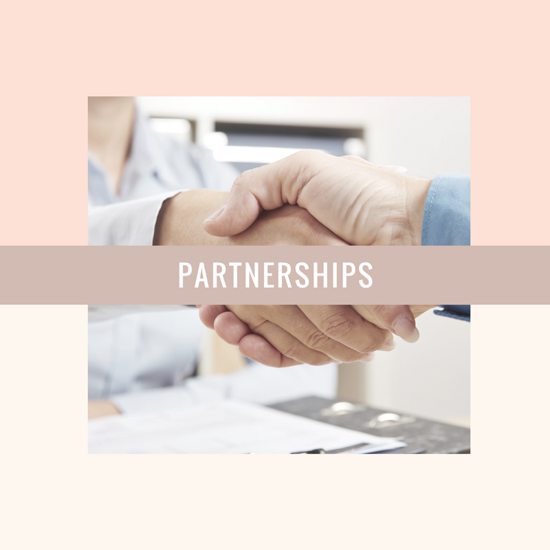 Partnerships - Nonprofit Awareness Campaign Tips